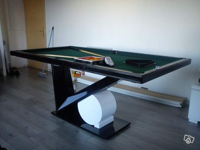 billard collection. Black Bedroom Furniture Sets. Home Design Ideas